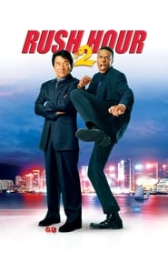 Streaming sources for Rush Hour 2