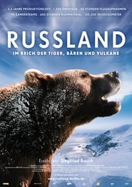 Streaming sources for Russia  In the Realm of Tigers Bears and Volcanoes
