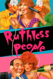 Streaming sources for Ruthless People