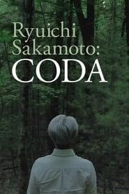 Streaming sources for Ryuichi Sakamoto Coda