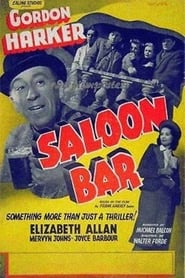 Streaming sources for Saloon Bar