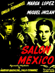 Streaming sources for Salon Mexico