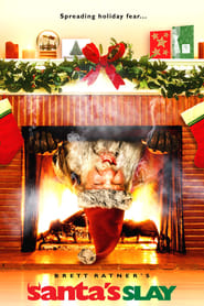 Streaming sources for Santas Slay