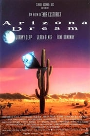 Streaming sources for Arizona Dream