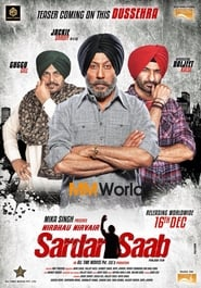 Streaming sources for Sardar Saab
