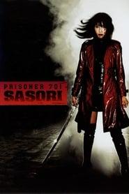 Streaming sources for Prisoner 701 Sasori