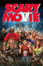 Streaming sources for Scary Movie 5