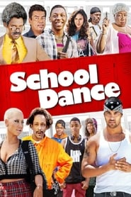 Streaming sources for School Dance