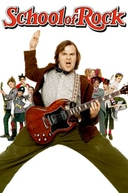 Streaming sources for School of Rock