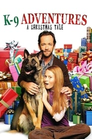 Streaming sources for K9 Adventures A Christmas Tale