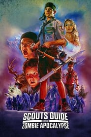 Streaming sources for Scouts Guide to the Zombie Apocalypse