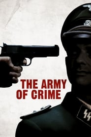 Streaming sources for Army of Crime