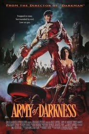 Streaming sources for Army of Darkness