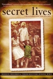 Streaming sources for Secret Lives Hidden Children and Their Rescuers During WWII