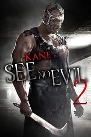 Streaming sources for See No Evil 2