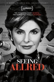 Streaming sources for Seeing Allred