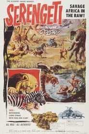 Streaming sources for Serengeti Shall Not Die