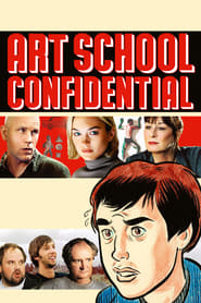 Streaming sources for Art School Confidential