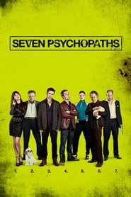 Streaming sources for Seven Psychopaths