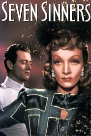 Streaming sources for Seven Sinners