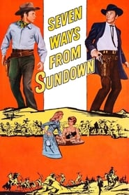 Streaming sources for Seven Ways from Sundown