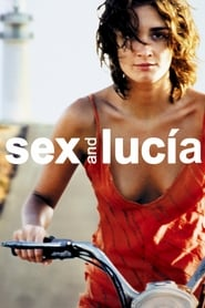 Streaming sources for Sex and Luca