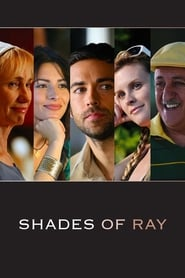 Streaming sources for Shades of Ray