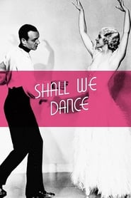 Streaming sources for Shall We Dance