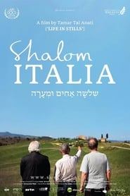 Streaming sources for Shalom Italia
