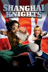 Streaming sources for Shanghai Knights