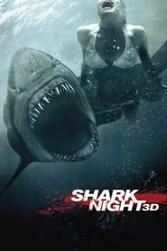 Streaming sources for Shark Night 3D