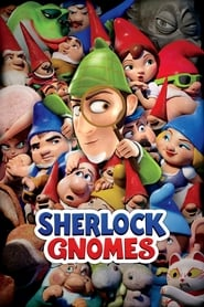 Streaming sources for Sherlock Gnomes
