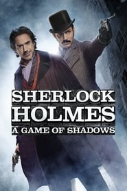 Streaming sources for Sherlock Holmes A Game of Shadows
