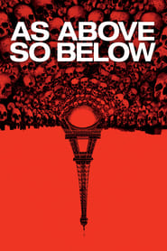 Streaming sources for As Above So Below