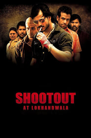 Streaming sources for Shootout at Lokhandwala