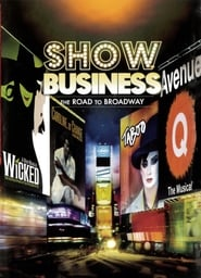 Streaming sources for ShowBusiness The Road to Broadway