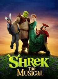 Streaming sources for Shrek the Musical