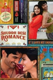 Streaming sources for Shuddh Desi Romance