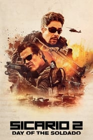 Streaming sources for Sicario Day of the Soldado