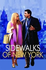 Streaming sources for Sidewalks of New York