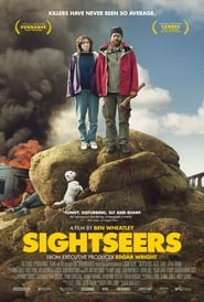 Streaming sources for Sightseers