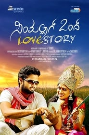 Streaming sources for Simple Agi Ondh Love Story