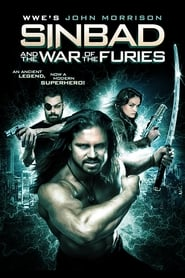 Streaming sources for Sinbad and the War of the Furies
