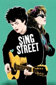 Streaming sources for Sing Street