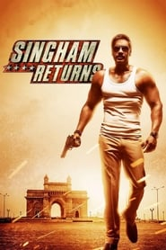 Streaming sources for Singham Returns