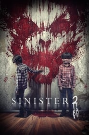 Streaming sources for Sinister 2