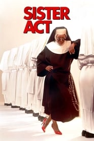 Streaming sources for Sister Act