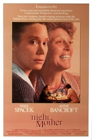 night Mother Poster