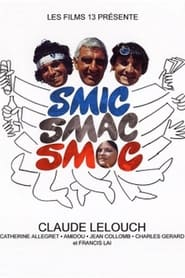 Streaming sources for Smic Smac Smoc