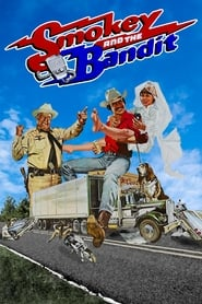 Streaming sources for Smokey and the Bandit